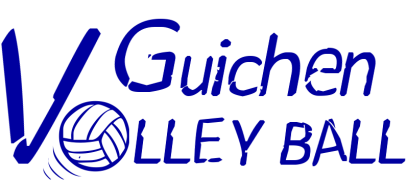 GUICHEN VOLLEY BALL